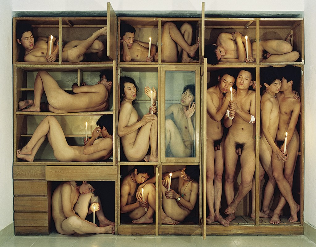 Sense of Space - Prayer, 2000